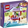LEGO Friends 41028: Emma's Lifeguard Post