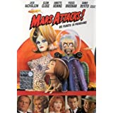 Mars Attacks!di Pierce Brosnan
