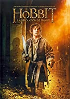 Le Hobbit - La désolation de Smaug [DVD]