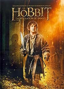 Le Hobbit - La désolation de Smaug [DVD]