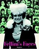 Fellini's Faces. Kunst (3257003021) by Federico Fellini