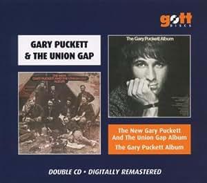 New Gary Puckett & the Union G