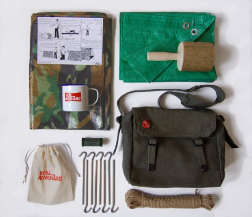real-adventure-den-kit