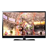 LG 50PK590 50-inch Widescreen Full HD 1080p 600Hz Plasma Internet TV with Freeview HDby LG Electronics