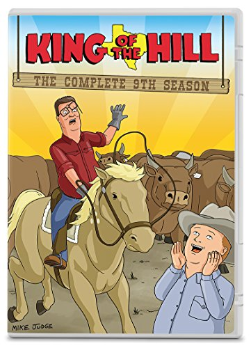 King of the Hill: Season 9