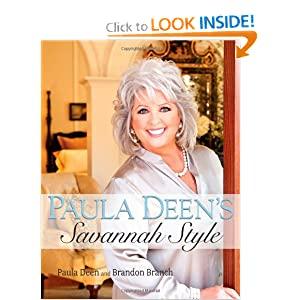 Paula Deen&#39;s Savannah Style