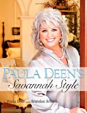 img - for Paula Deen's Savannah Style book / textbook / text book