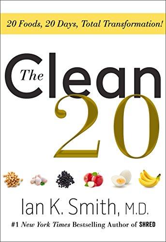 Buy Clean 20 Foods Now!