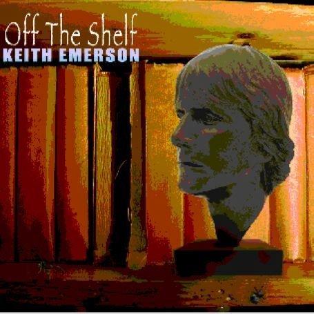 Keith Emerson - Off the Shelf - Lyrics2You
