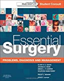 img - for Essential Surgery: Problems, Diagnosis and Management With STUDENT CONSULT Online Access, 5e (Burkitt, Essential Surgery) book / textbook / text book
