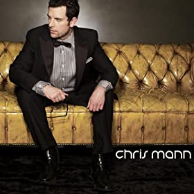 Chris Mann
