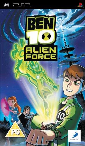 Télécharger sur eMule Ben 10 : Alien Force