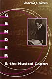 img - for Gender and the Musical Canon book / textbook / text book