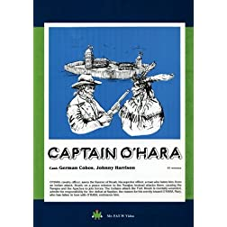 The Secret of Captain O'Hara