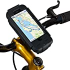 BikeConsole iPhone 6 (4.7) Waterproof Shock-Protected Bicycle Holder Mount