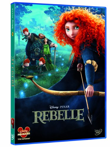 Rebelle regarder un film en ligne - Rebelle gratuit ...