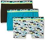Dim 6H67230-EC - Boxer - Imprim� - Lo...