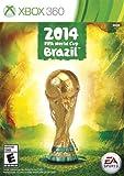 EA Sports Fifa World Cup Brazil 2014 - Xbox 360