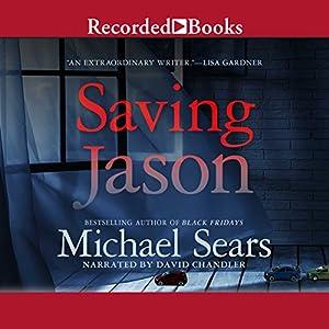 Saving Jason Audiobook
