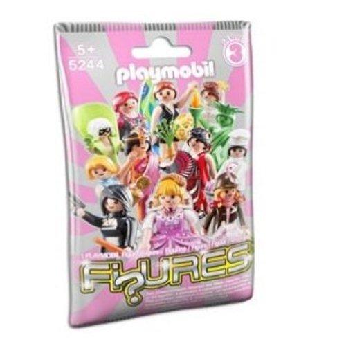 Playmobil Figure Girl Series 3 - 1