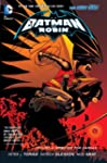 Batman and Robin Vol. 4: Requiem for...