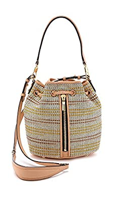 Elizabeth and James Women's Cynnie Mini Bucket Bag
