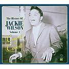History Of Jackie Wilson, The - Vol. 1: From Coast To Coast
