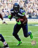 Marshawn Lynch Seattle Seahawks 2012 NFL Action Photo 8x10 at Amazon.com
