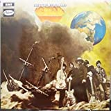 Steve Miller Band Sailor LP (Vinyl Album) UK Fame