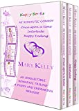 My Romantic Comedy: Once Upon a Time - Interlude - Happy Ending (Books 1-3)