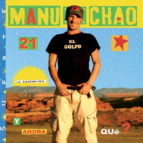 Manu Chao - La Radiolina - Import - Zortam Music