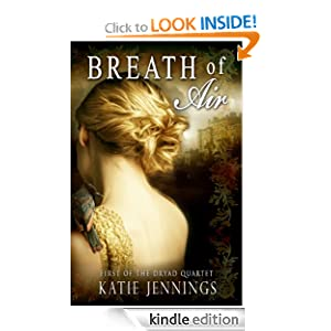 Breath of Air (The Dryad Quartet)