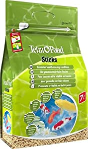 Tetra Pond Sticks Bag 7 Litre