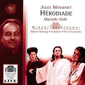 H�rodiade/Scene 8/H�rode! � toi ces palmes! (Remastered - 2001)