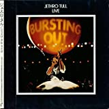 Jethro Tull Live Bursting Out (Mlps)
