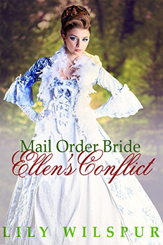 Free Kindle Book : Mail Order Bride: Ellen
