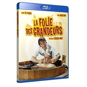 La folie des grandeurs [Blu-ray]