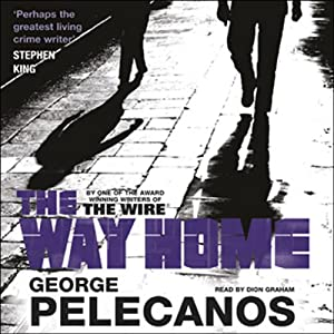 The Way Home Audiobook