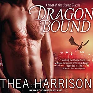 Dragon Bound: Elder Races Series #1 | [Thea Harrison]