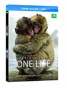 One Life: Special Earth Day Edition (DVD + Blu-ray Combo)