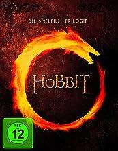 Die Hobbit Trilogie [Blu-ray]