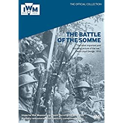 Battle of the Somme: 2014 Edition