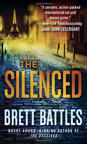 The Silenced: A Novel (Jonathan Quinn) PDF