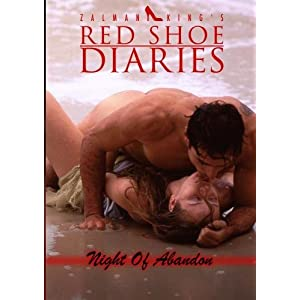 Zalman King&#8217;s Red Shoe Diaries Movie #8: Night Of Abandon