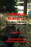 img - for Suburban Survival: Preparing for Socio-Economic Collapse book / textbook / text book