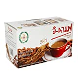 G-Cafe Instant Coffee 3 In 1 With Som Made in Thailand
