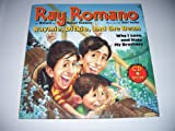Raymie, Dickie, and the Bean - Why I Love and Hate My Brothers (Read by Ray Romano on CD)