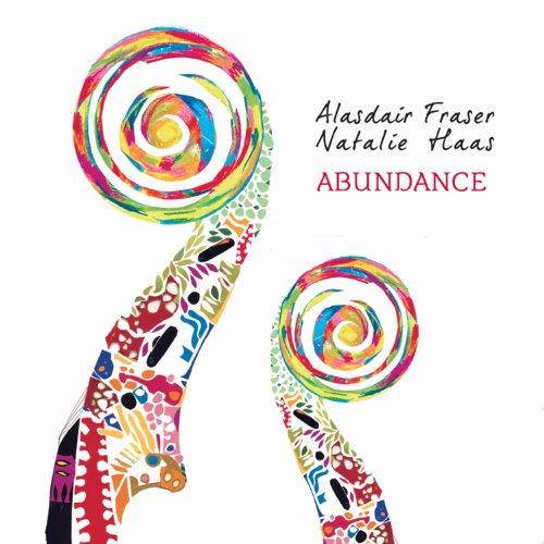 Alasdair Fraser And Natalie Haas-Abundance-CD-FLAC-2014-BOCKSCAR Download