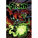 Spawn Collection, Vol. 1 (v. 1) ~ Todd McFarlane