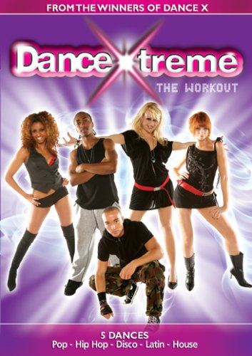 Dance Xtreme: The Workout! feat. Stars of Britannia High [DVD]
